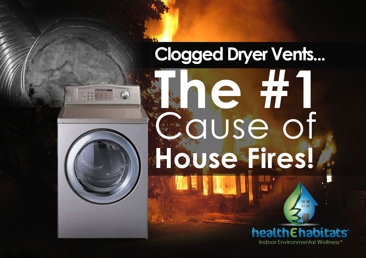 San Bernardino Dryer Vent Cleaning
