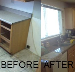 Professional Remodeling In Riverside